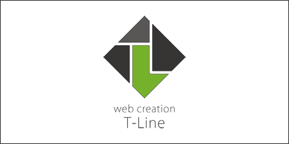 web creation T-Line